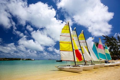 les photos à l'île Maurice