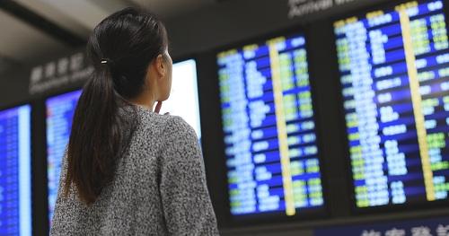 La durée du vol entre Paris et Seychelles