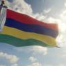 le drapeau Mauricien