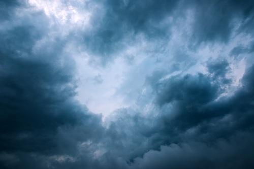 la saison cyclonique à Mayotte
