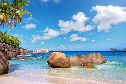 le climat des Seychelles