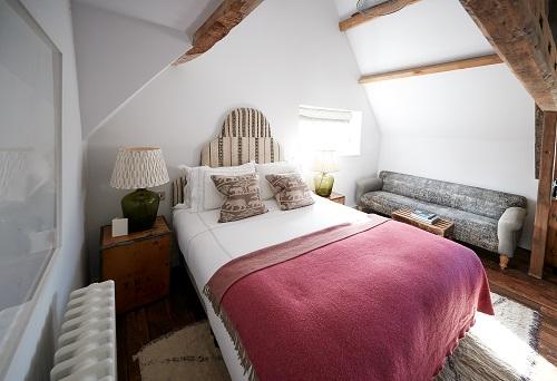 Chambres d'hôtes en pleine campagne de la Normandie